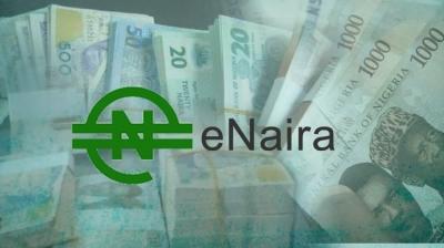 Η Νιγηρία παρουσίασε μια νέα, ψηφιακή μορφή του νομίσματός της, το eNaira