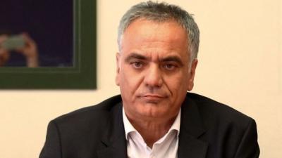 Σκουρλέτης: Να αποτραπεί η εκποίηση της Εθνικής Ασφαλιστικής