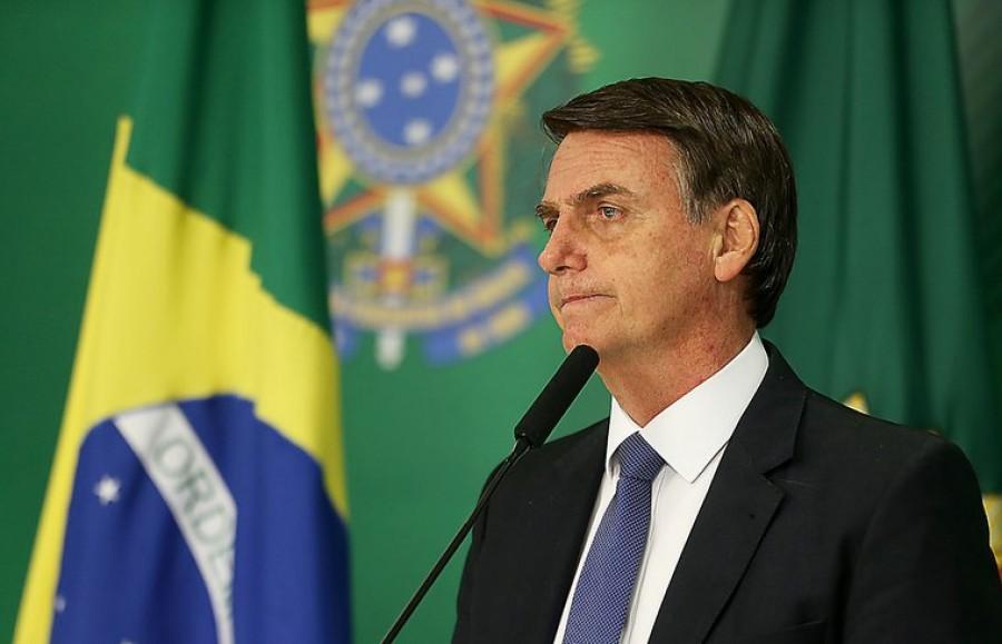 Bolsonaro (Βραζιλία): Ανατρέπει την απόφαση της κυβέρνησής του και αρνείται να αγοράσει το κινεζικό εμβόλιο