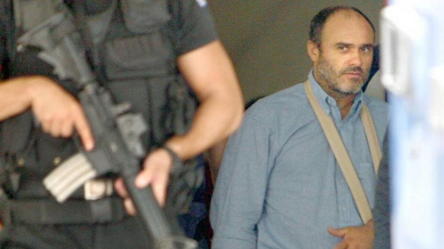 Εντοπίστηκαν 15 κρούσματα στις φυλακές της Πάτρας - Θετικός και ο Νίκος Παλαιοκώστας