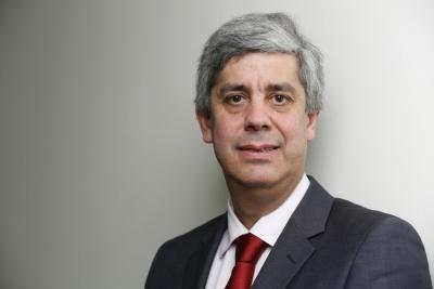 Centeno (Eurogroup) προς Ευρωπαίους προέδρους Κοινοβουλίων: Προ των πυλών το Ταμείο Ανάκαμψης