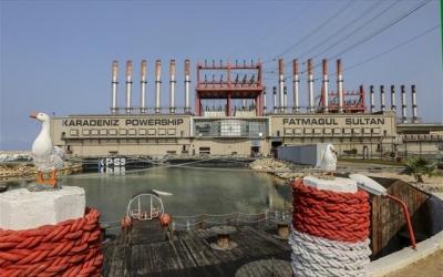 Η τουρκική Karpowership έκοψε την παροχή ηλεκτρικής ενέργειας στον Λίβανο - Η νομική διαμάχη και τα 100 εκατ. δολ.
