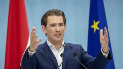Kurz (Αυστρία): Χαιρετίζει την παραμονή της Novartis στη χώρα και την παραγωγή πενικιλίνης, για όλη την Ευρώπη