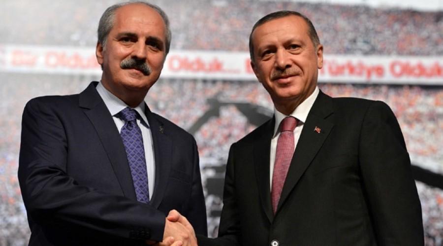 Kurtulmus (Τουρκία): Δεν αναμένουμε κυρώσεις από τον Biden για τους S 400