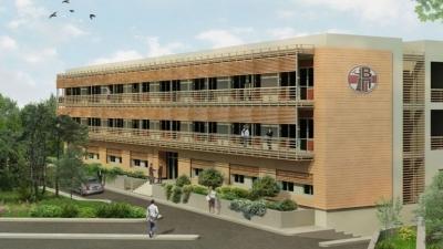 Αναστολή λειτουργίας για το Βενιζέλειο Νοσοκομείο Ηρακλείου μετά τα πολλά κρούσματα κορωνοϊού