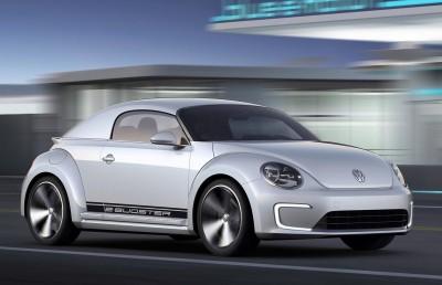 Επιστρέφει ξανά το VW Beetle, ο πιο διάσημος Σκαραβαίος του κόσμου!