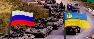 Πανεπιστήμιο Οξφόρδης: Η συγκέντρωση ρωσικών στρατευμάτων στα σύνορα με Ουκρανία δύσκολα θα οδηγήσει σε γενικευμένο πόλεμο