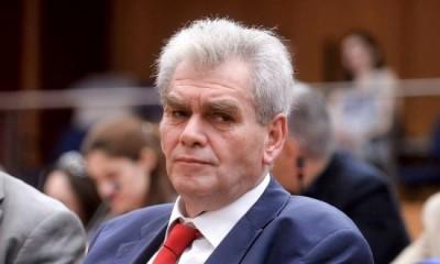 Παπαγγελόπουλος: Κατέθεσε αίτηση ακύρωσης της έρευνας εναντίον του από την κοινοβουλευτική επιτροπή
