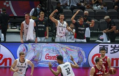 Προολυμπιακά τουρνουά (Σπλιτ): Κάζο Κροατίας, ήττα 86-76 από τη Γερμανία