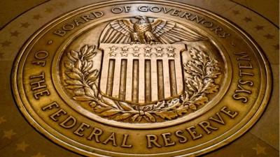 Fed: Όχι σε αύξηση των επιτοκίων μέχρι o πληθωρισμός να φτάσει τουλάχιστον στο 2%