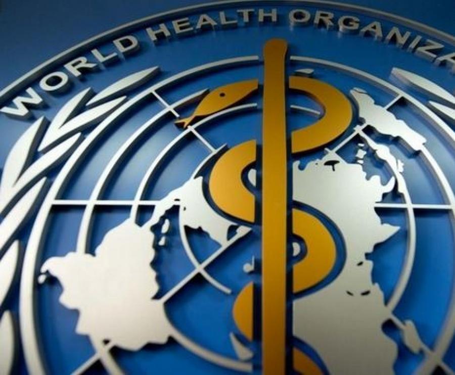 Παγκόσμιος Οργανισμός Υγείας: Πολύ ανησυχητική η πορεία των κρουσμάτων του νέου κορωνοϊού στην Αφρική