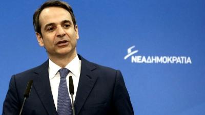 Λαοφιλής αλλά άτυχος ο Μητσοτάκης θα χρειαστεί έως το 2023 για να πετύχει τις επιδόσεις του… 2019 με χρέος 200% του ΑΕΠ και πίεση δανειστών