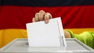 Γερμανία: Οι εργοδότες επικρίνουν τις προεκλογικές υποσχέσεις για τις συντάξεις