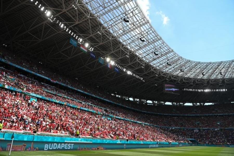 UEFA: Έρευνα για ρατσιστικά συνθήματα των Ούγγρων οπαδών στο παιχνίδι με τη Γαλλία!