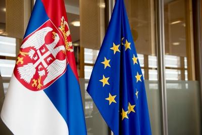 Η Ευρωπαϊκή Ένωση επιβάλλει επιπλέον κυρώσεις στη Λευκορωσία