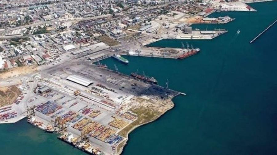 Ελεύθεροι με εγγύηση ο κεντρικός λιμενάρχης και οι πλοηγοί για τις μίζες στο λιμάνι της Θεσσαλονίκης