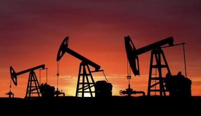 Πτώση στο πετρέλαιο μετά τη νέα αύξηση στα αποθέματα ΗΠΑ - Στο -1,3% και τα 37,8 δολ. το αμερικανικό WTI