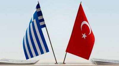 Χαμηλές προσδοκίες για τις διερευνητικές (16/3) - Ο βασικός στόχος της Τουρκίας και η ατζέντα της Ελλάδας