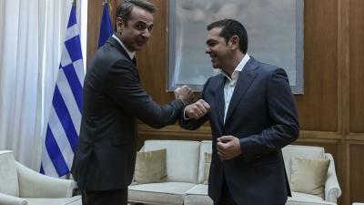 Το σχέδιο της κυβέρνησης απέναντι στην... πλατεία του ΣΥΡΙΖΑ - Πίσω από το διάγγελμα κρύβονται οι εκλογές