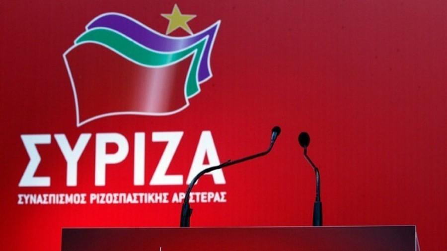ΣΥΡΙΖΑ: Η κυβέρνηση τιμωρεί τις ευπαθείς ομάδες, παραβιάζει την εργατική νομοθεσία
