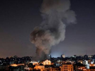 Φλέγεται η  Μέση Ανατολή, αυξάνονται οι νεκροί - Ισραηλινό «σφυροκόπημα» της Γάζας - Ρουκέτες από Χαμάς