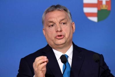 Orban: Στην ΕΕ είναι θυμωμένοι μαζί μας, επειδή τους εκθέσαμε – Αποτυχημένος γραφειοκράτης ο Timmermans