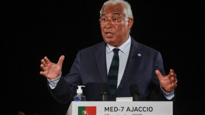Costa (Πορτογαλία - ΕΕ): Μαζί με την Ελλάδα τρέχουμε το «μαραθώνιο» της ευρωπαϊκής ολοκλήρωσης