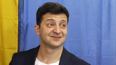 Ουκρανός πρόεδρος προς ΕΕ: Να ενταθούν οι πιέσεις στη Ρωσία για τον τερματισμό του πολέμου