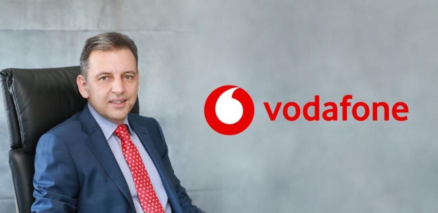 Μπρουμίδης (Vodafone): Καταλύτης τα δίκτυα νέας γενιάς για την περιφέρεια