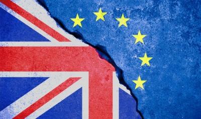 Απειλή «ψυχρής δυσπιστίας» στις σχέσεις Βρετανίας – ΕΕ, λόγω Βόρειας Ιρλανδίας