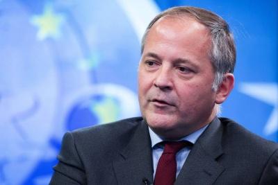 Coeure (ΕΚΤ): Πλήρως λειτουργικός ο τραπεζικός δανεισμός στην Ευρωζώνη