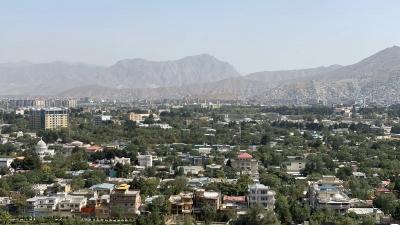 Καμπούλ: Άνοιξε επισήμως το αεροδρόμιο για εσωτερικές και διεθνείς πτήσεις