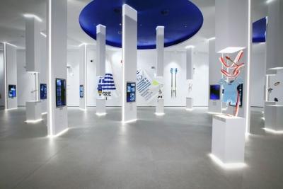 H Αθήνα καλωσορίζει το δικό της Ολυμπιακό Μουσείο στο Golden Hall