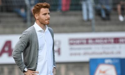 Βόλος: Νέος προπονητής ο Αμπασκάλ