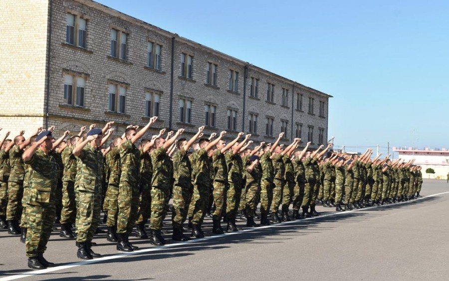 Στρατολογία: Ηλεκτρονικά η υποβολή αιτήσεων αναβολής κατάταξης λόγω σπουδών