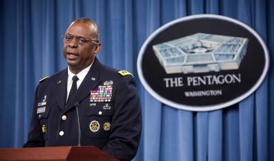ΗΠΑ: Βάσει προγράμματος η αποχώρηση των στρατευμάτων από το Αφγανιστάν