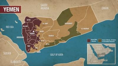 Υεμένη: Σχέδιο του ΟΗΕ προβλέπει την κήρυξη εκεχειρίας και την παράδοση των βαλλιστικών πυραύλων των Χούτι