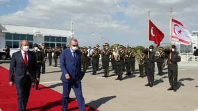 Το παρασκήνιο από το Συμβούλιο Ασφαλείας του ΟΗΕ για το Κυπριακό - Η βρετανική «παραφωνία» - Ίσες αποστάσεις από Merkel