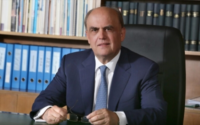 Ζαββός: Στο α' 10ήμερο του Απριλίου θα ψηφιστεί ο Ηρακλής ΙΙ - Επενδύσιμες οι ελληνικές τράπεζες