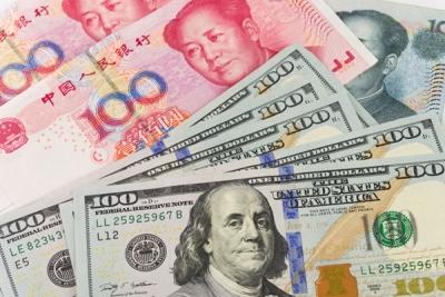 Κίνα: Μειώθηκαν κατά 31,5 δισ. δολάρια τα συναλλαγματικά αποθέματα τον Σεπτέμβριο 2021