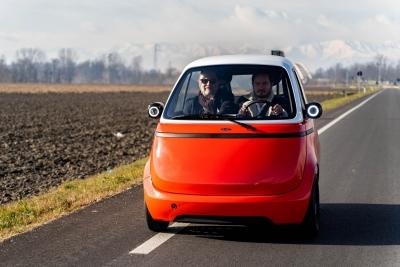 To Microlino θα κυκλοφορήσει στους δρόμους μέσα στο 2021