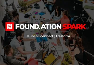 Found.ation Spark: Νέος accelerator με στοιχεία Venture Studio