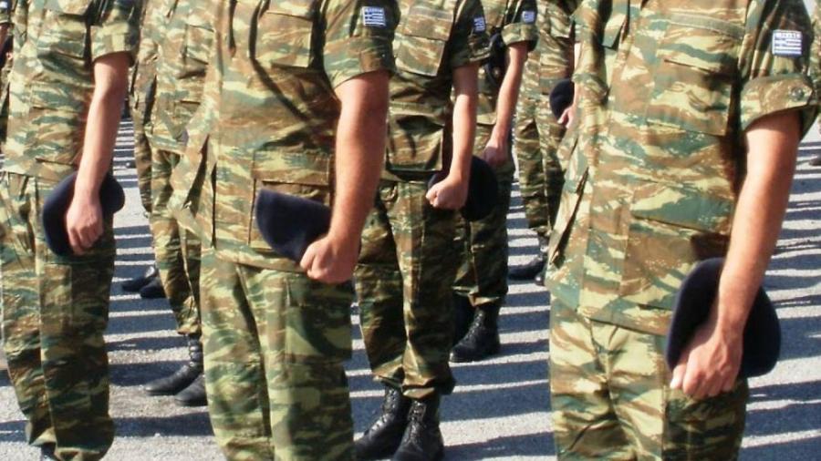Αυξάνεται κατά 3 μήνες η θητεία στον Στρατό Ξηράς - Ποιοι εξαιρούνται
