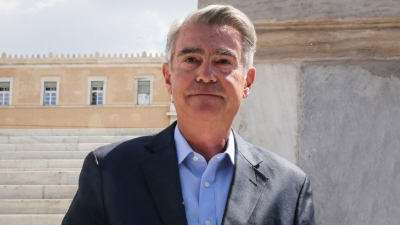 Αθ. Λασκαρίδης: Αντίθετος στις δηλώσεις του αδελφού του για τη ναυτιλία και τον πρωθυπουργό