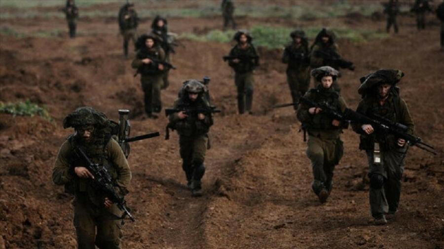Χαμάς: Μία χερσαία επιχείρηση στη Γάζα θα αποτελέσει καταστροφή για το Ισραήλ
