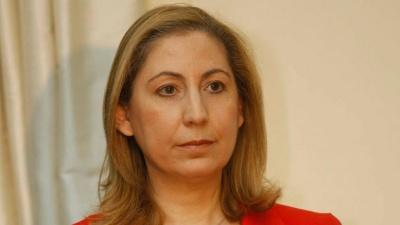 Ξενογιαννακοπούλου:Όποιος έχει αυτοπεποίθηση για τις θέσεις του, δεν φοβάται τον διάλογο