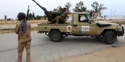 Λιβύη: Αποφυλακίζονται πάνω από 400 κρατούμενοι για να μην εξαπλωθεί ο κορωνοϊός