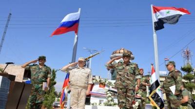 Shoigu (ΥΠΕΘΑ Ρωσίας): Το 90% του συριακού εδάφους, ελέγχεται από την κυβέρνηση της Συρίας