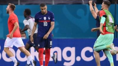 Κίλιαν Εμπαπέ: Ο χαμένος και μοιραίος της Εθνικής Γαλλίας- Έμεινε στην «σκιά» του Μπενζεμά