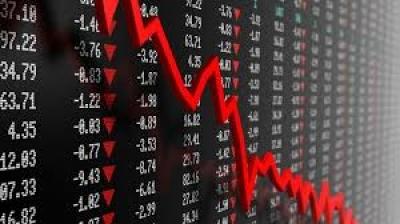 Λίγο μετά το άνοιγμα του ΧΑ – Ακολουθεί τις ξένες αγορές – Καθολική πτώση με μέτριες συναλλαγές